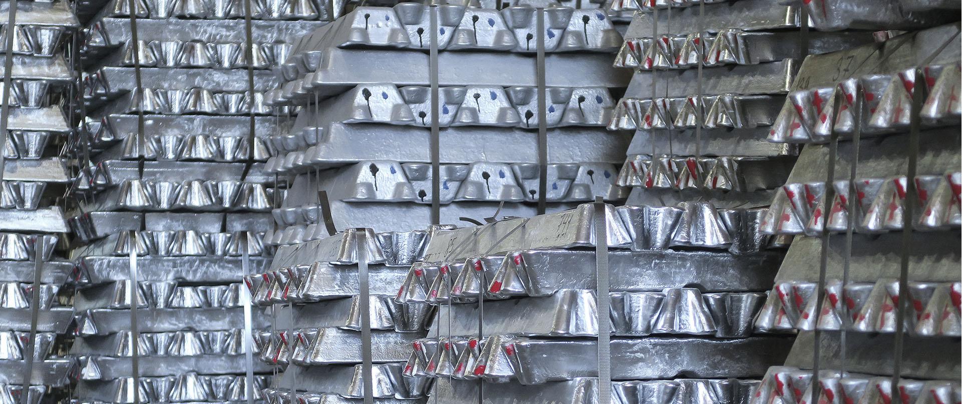 Широкая номенклатура<br /> выпускаемых алюминиевых сплавов