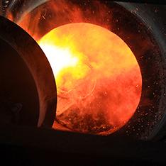 Производство алюминиевых сплавов